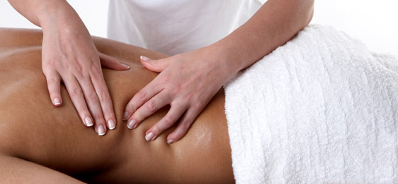 South City's registered massage therapists