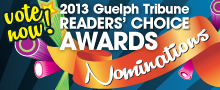 tribune readers choice 2013 logo